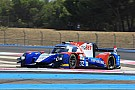 ELMS Julián Leal consiguió podio en Francia en la ELMS