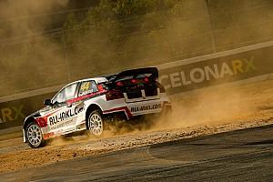 Rallycross-WM News DTM-Fahrer Timo Scheider vor weiterem Rallycross-Ausflug