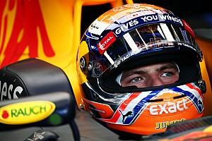 Формула 1 Новость Вильнев обвинил судей FIA в протекции Ферстаппену