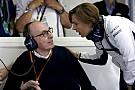 """Fórmula 1 Diretora da Williams: """"Force India realmente me preocupa"""""""
