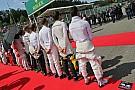 分析:F1车手市场迎来关键九月