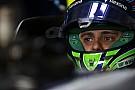 Kolumne von Felipe Massa: Warum ich zurücktrete