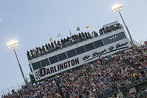 NASCAR Sprint Cup Breaking news NASCAR postpones all Friday activities due to incoming hurricane