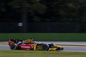GP2 Reporte de la carrera Remontada de Giovinazzi para ganar casa tras pifia del Safety Car