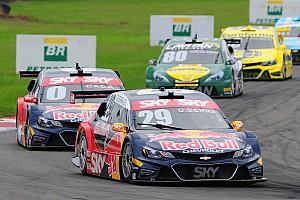 Stock Car Brasil Preview Brazilian V8 Stock Cars: Drivers chase the Million in Interlagos