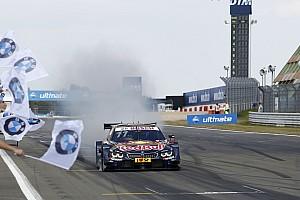 DTM Relato da corrida Wittmann domina primeira prova em Nurburgring; Farfus é 22°