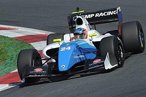 Formula V8 3.5 Qualifiche Isaakyan beffa nel finale Deletraz e centra la pole per Gara 2