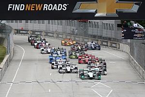 IndyCar Son dakika IndyCar'da aero kit gelişimi donduruluyor, 2018'de tek bir kit olacak