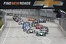 IndyCar'da aero kit gelişimi donduruluyor, 2018'de tek bir kit olacak