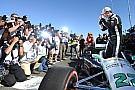 IndyCar Pagenaud é pole em Sonoma; Castroneves é 2º e Kanaan 13º