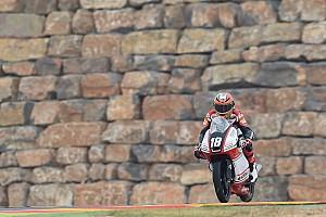 Moto3 Noticias de última hora Duro aprendizaje para Gabriel Martínez-Abrego en Moto3