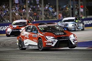 TCR Прев'ю Через півтора роки після першої гонки TCR повертається на Сепанг