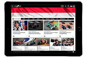 Geral Notícias do Motorsport.com