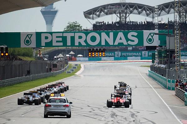 Формула 1 Самое интересное Гран При Малайзии: пять актуальных вопросов