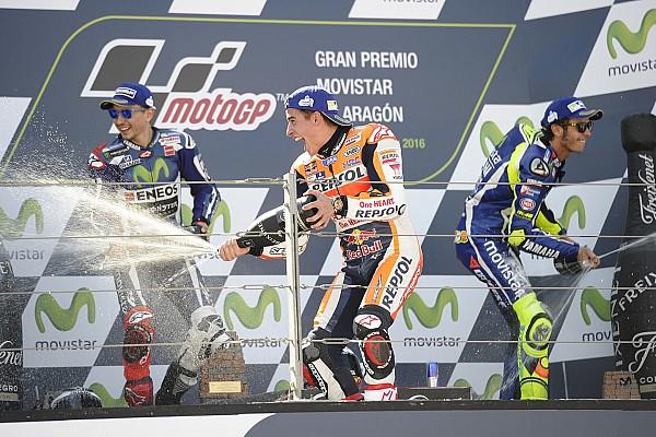 MotoGP Commentaire Édito - Márquez et consorts!