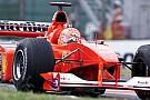 Alle Formel-1-Sieger des Japan-Grand-Prix seit 2000