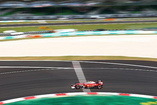Formule 1 Actualités Sepang - Un virage 15 qui fait parler
