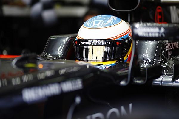 Formule 1 Réactions Un samedi passé à préparer la course pour Alonso