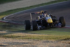 F3-Euro Reporte de la carrera Kari superó a Stroll para lograr su primera victoria en la F3 Europea