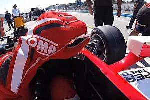 IndyCar BRÉKING Ami nagyon hiányzik a Forma-1-ből, az az IndyCar-ban bőven megvan