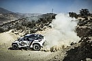 Cross-Country Rally Sainz se sitúa tercero en Marruecos