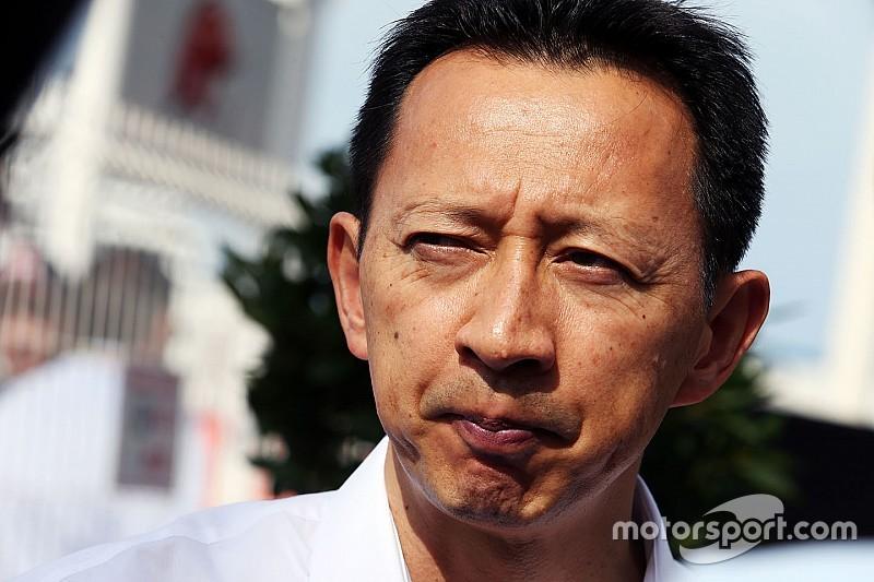 ホンダ長谷川祐介「来シーズンに向けて開発を始めている」