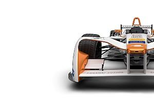 Formula E BRÉKING Újabb gyönyörű festés a Formula E-ben!