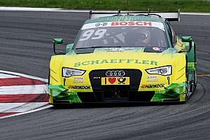 DTM Ultime notizie Audi: Rockenfeller sostituirà Rast nel team Abt a Hockenheim