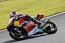 Moto3日本GP:FP3 今季王者ビンダーが首位。日本勢は鈴木が10番手でトップ