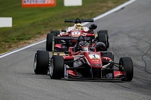 EK Formule 3 Raceverslag F3 Hockenheim: Stroll wint na fel gevecht in eerste ronde