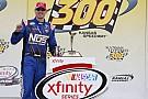 NASCAR XFINITY Em prova difícil para