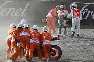 MotoGP 突发新闻 佩德罗萨成功接受手术