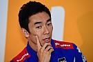 佐藤琢磨、2017年のチームはレイホール、アンドレッティ、シュミットのいずれかか?