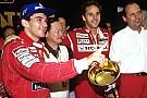"""Presente no tri, Reginaldo Leme lembra Senna """"mais relaxado"""""""