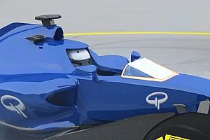 Formel-1-Technik: Der aktive Cockpitschutz