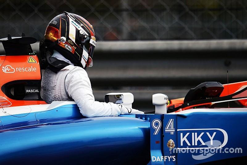 ウェーレイン、レースエンジニアとのラジオでエンジン停止指示を無視