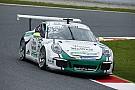 Porsche Supercup Jaminet trionfa in Gara 1. Beffa per Carioli costretto al ritiro