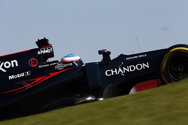 Formule 1 Actualités Pas de sanction pour Alonso après l'accrochage avec Massa