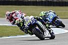 バレンティーノ・ロッシ「ヤマハはレース後半のペースが遅い」と指摘