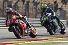 Ex-Rossi-Crewchief lobt Marc Marquez und kritisiert Valentino Rossi