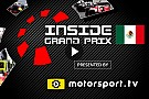 Vorschau: Inside Grand Prix Mexiko 2016