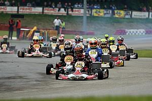 DKM News Deutsche Kart-Meisterschaft präsentiert Rennkalender 2017