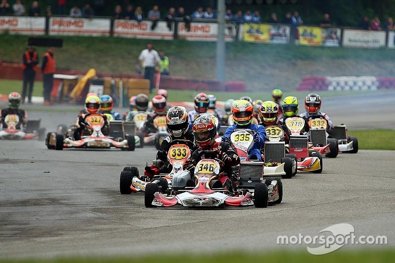 Deutsche Kart-Meisterschaft präsentiert Rennkalender 2017