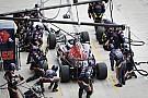 Toro Rosso: la strana strategia dei piloti di scuola Red Bull