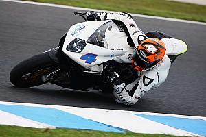 Supersport Ultime notizie Gino Rea costretto a saltare l'ultima gara del Mondiale Supersport 2016