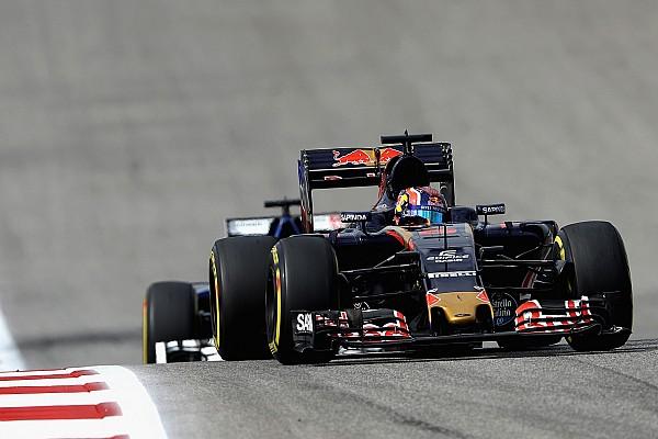 Формула 1 Новость Култхард: Квяту дали еще 20 гонок показать свой потенциал