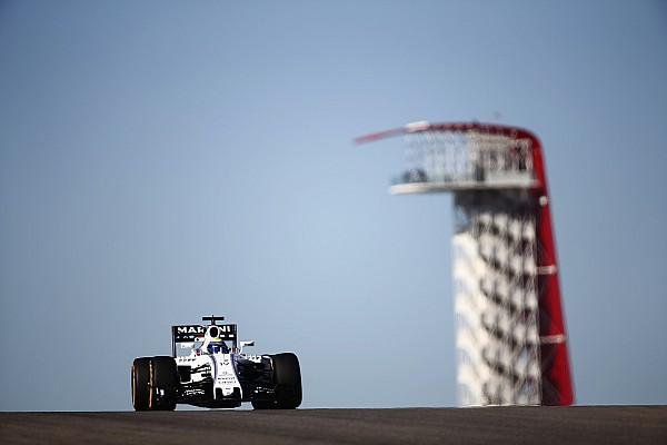 Fórmula 1 Conteúdo especial Coluna do Massa: Por que o GP dos EUA deixou um gosto amargo