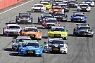 DTM bestätigt Reduzierung auf 18 Fahrzeuge in der Saison 2017