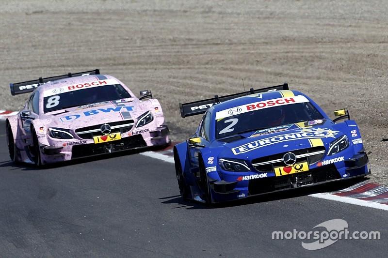 HWA künftig einziges Mercedes-Team in der DTM