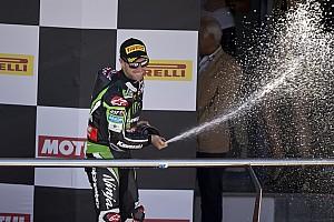 WSBK Artículo especial Jonathan Rea, el campeón que quería correr en motocross